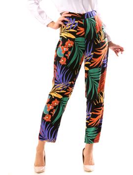 Pantaloni Dama SprinG13 Portocaliu