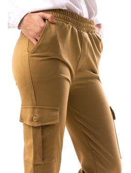 Pantaloni Dama BrowNny Maro-2