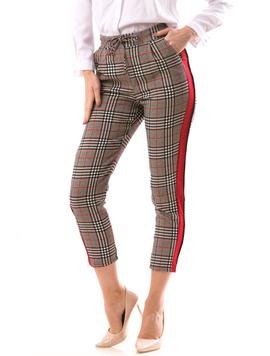 Pantaloni Dama CarrNatasa Grena