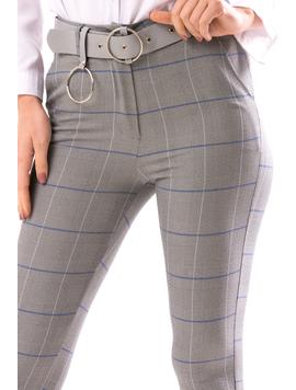 Pantaloni Dama VrityMay Gri-2