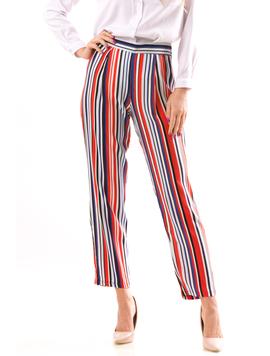 Pantaloni Dama AnionaOne Rosu
