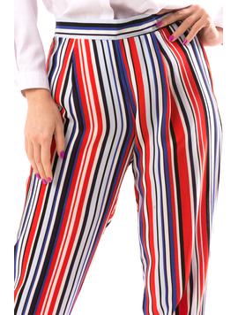Pantaloni Dama AnionaOne Rosu-2