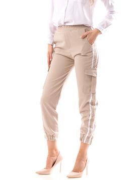 Pantaloni Dama SportyFy Bej
