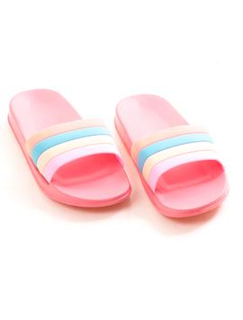 Papuci Dama SummerTwo Portocaliu Dep