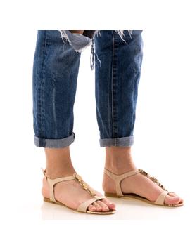 Sandale Dama FrontDiamond Bejdep