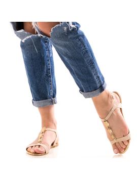 Sandale Dama FrontDiamond Bejdep-2