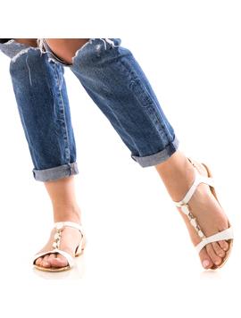 Sandale Dama FrontDiamond Albdep-2