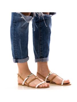 Sandale Dama GoldyLine Albdep
