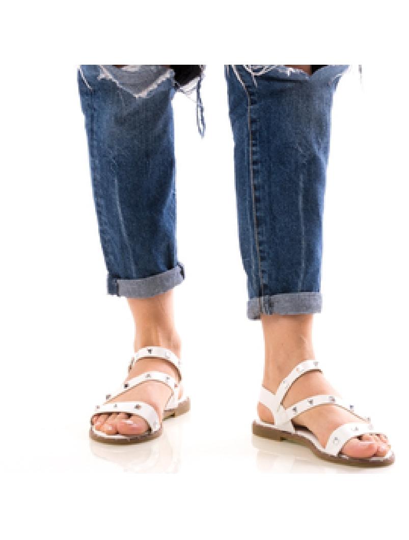 Sandale Dama PeackyOne Albdep-2