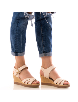Sandale Dama IdealSummer Bejdep