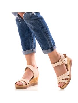 Sandale Dama IdealSummer Bejdep-2