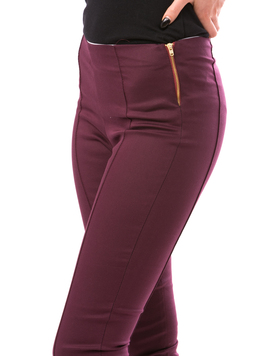 Pantalon Dama CasualFit Mov-2