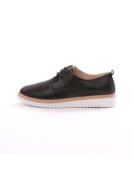 Pantofi Dama NerdStyle Negru