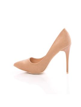 Pantofi Dama PerfectNude Crem