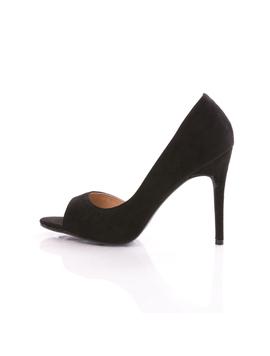 Pantofi Dama CinderellaGirl Negru