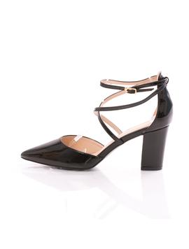 Pantofi Dama FashionVictim Negru