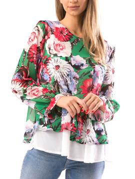 Bluza Dama AdsPir Verde-2