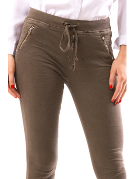 Jeans Dama EheTrehe Maro-2