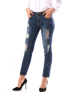 Jeans Dama AltShift Bleumarin
