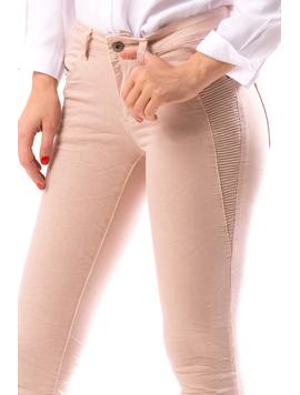 Jeans Dama CtrlGr Roz-2