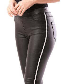 Pantaloni Dama GryHug Negru-2