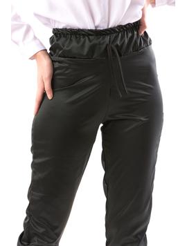 Pantaloni Dama SkySky Negru-2