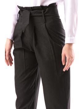 Pantaloni Dama OfRaw Gri-2