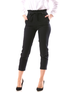 Pantaloni Dama InnaOffice Bleumarin