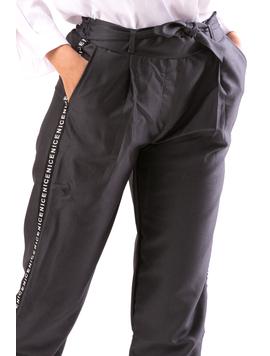 Pantaloni Dama NonStop Gri-2