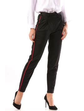 Pantaloni Dama Nonfresh Negru
