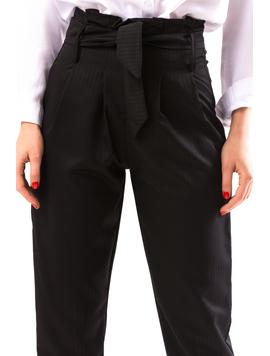 Pantaloni Dama NonLity Negru-2