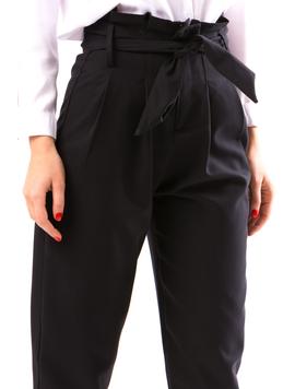 Pantaloni Dama NonTrity Negru-2