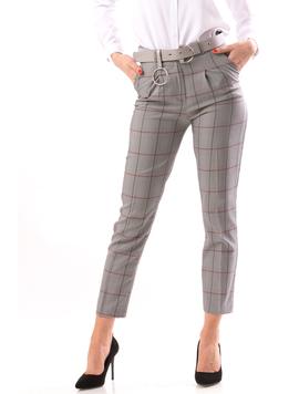 Pantaloni Dama LadyZing Gri