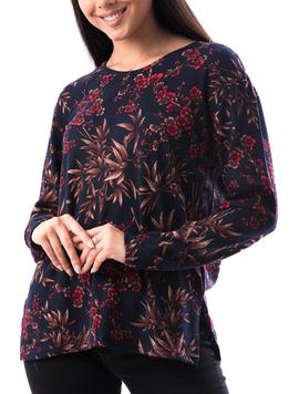 Bluza Dama Zerzy11 Bleumarin-2