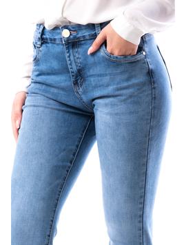 Jeans Dama Vsx12 Bleumarin-2