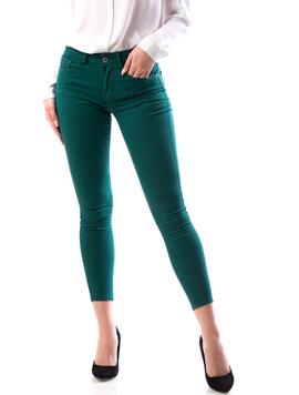 Jeans Dama Crz177 Verde