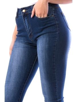 Jeans Dama Jkyty15 BleumarinMID-2