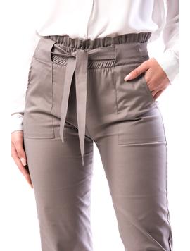 Pantaloni Dama IzziZyr12 Gri-2