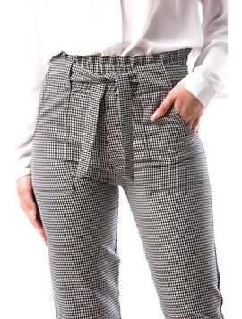 Pantaloni Dama IzziZyr18 Gri-2
