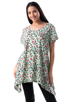 Bluza Dama EmTeSy12 Vernil