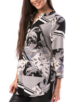 Bluza Dama Respy17 Bej-2
