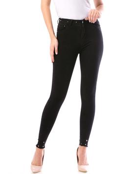 Jeans Dama Absty10 Negru
