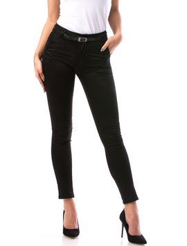 Jeans Dama OfficeToGo Negru