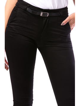 Jeans Dama OfficeToGo Negru-2