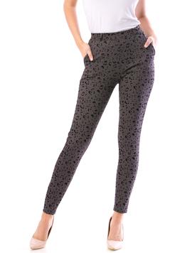Pantaloni Dama SjOffice22 Gri