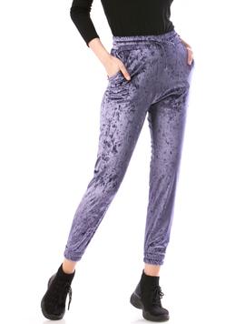 Pantaloni Dama JessyFry19 Lila
