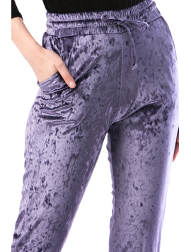 Pantaloni Dama JessyFry19 Lila-2
