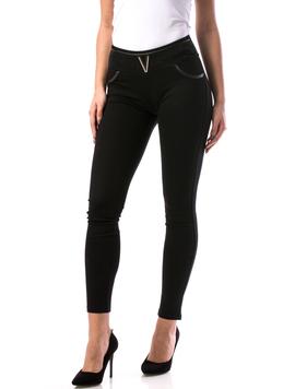 Pantaloni Dama ThreeLines20 Negru
