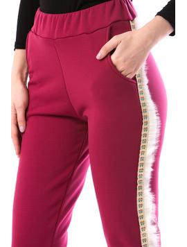 Pantaloni Dama FridayWear14 Grena-2