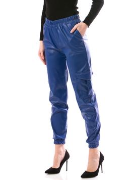 Pantaloni Dama EchyTx14 Albastru